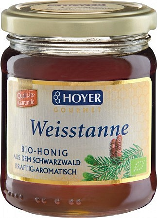 HOYER Weisstanne 250g